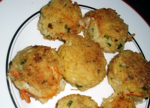 What To Do With Leftover Crab Cakes