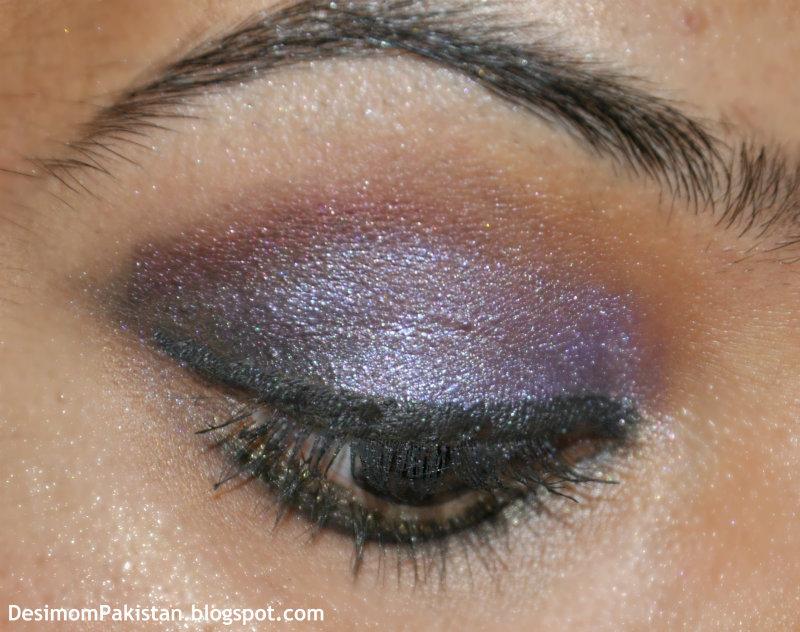 Catrice gel eyeliner,profusion eye shadow palette dark