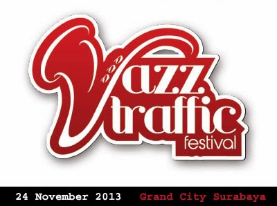 Jazz Traffic Festival 2013 Surabaya