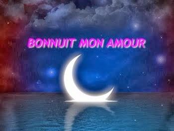 Message d'amour pour souhaiter bonne nuit