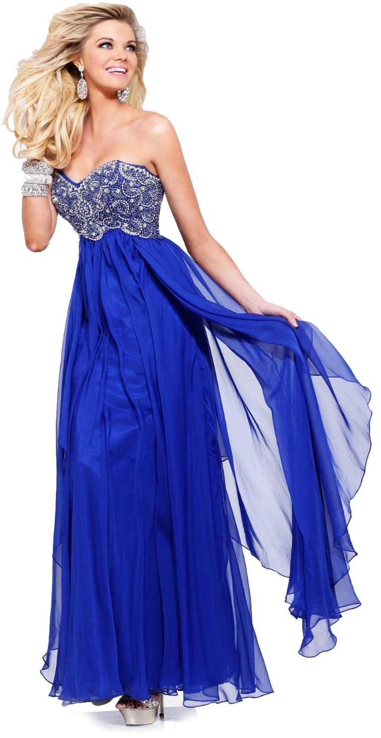 LONG, SHORT & PLUS SIZE PROM DRESSES - MOBILE VERSION
