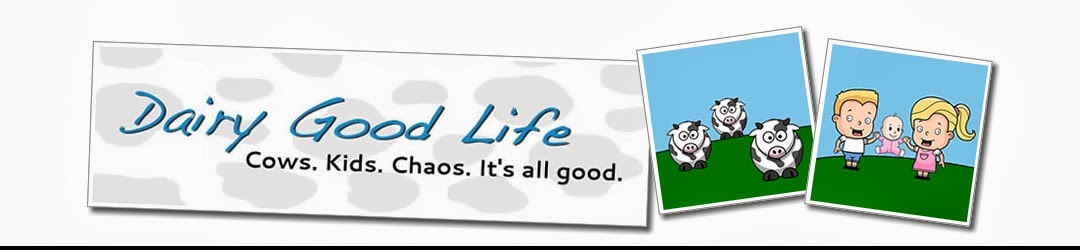 Dairy Good Life