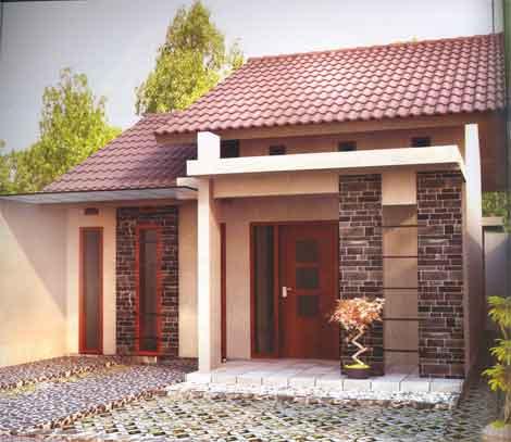 Interior Rumah Minimalis Type 60