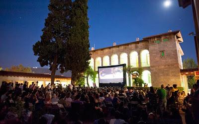 Η Αθήνα γιορτάζει τον πολιτισμό