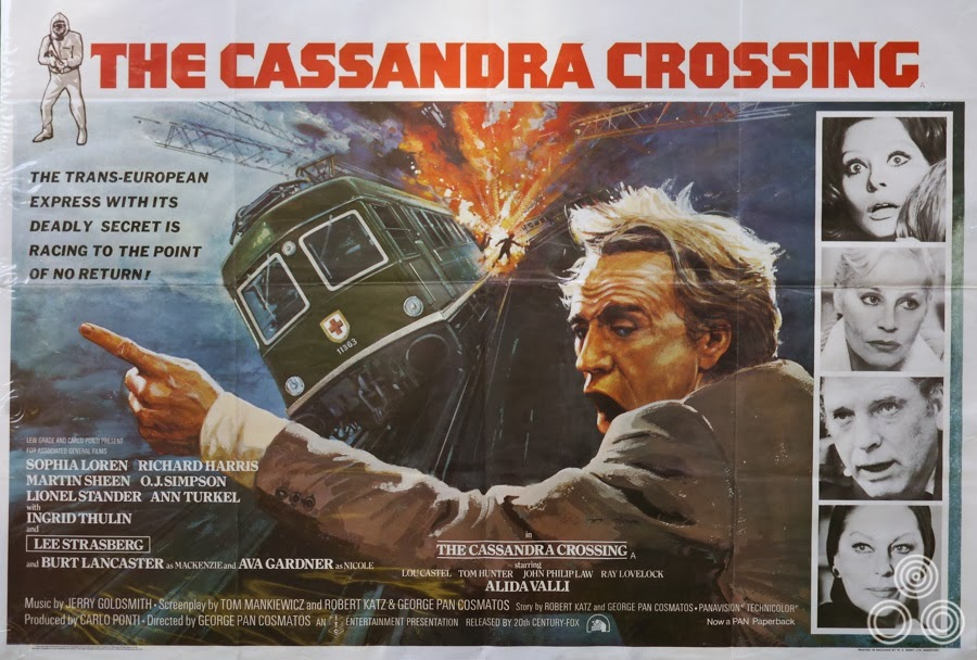 """The Cassandra Crossing"" (1976)"