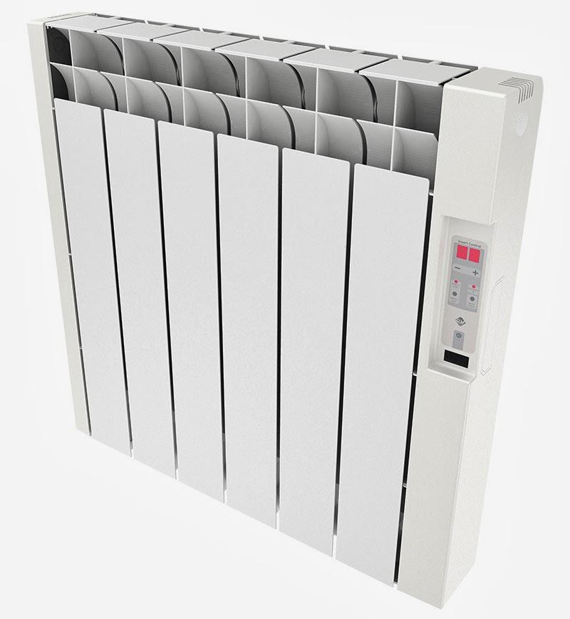 Gisevi soluciones integrales que calefacci n consume for Calefaccion economica