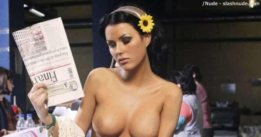 crudu nude Daniela