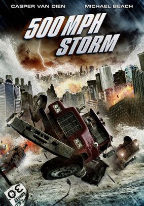 500 MPH Storm (2013) [Vose]