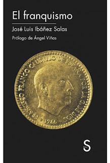 El franquismo, de José Luis Ibáñez Salas