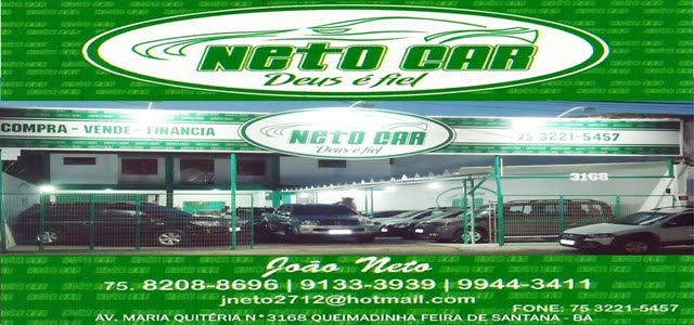 NETO CAR