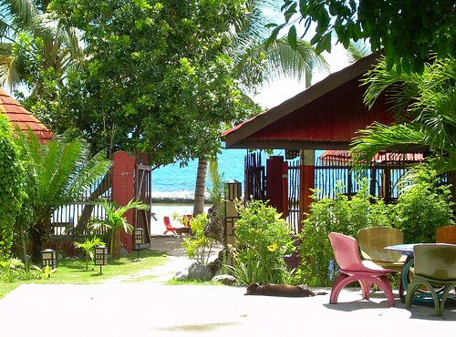Calatagan Beach Resorts Day Tour