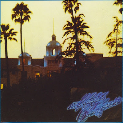 Hotel California. Eagles