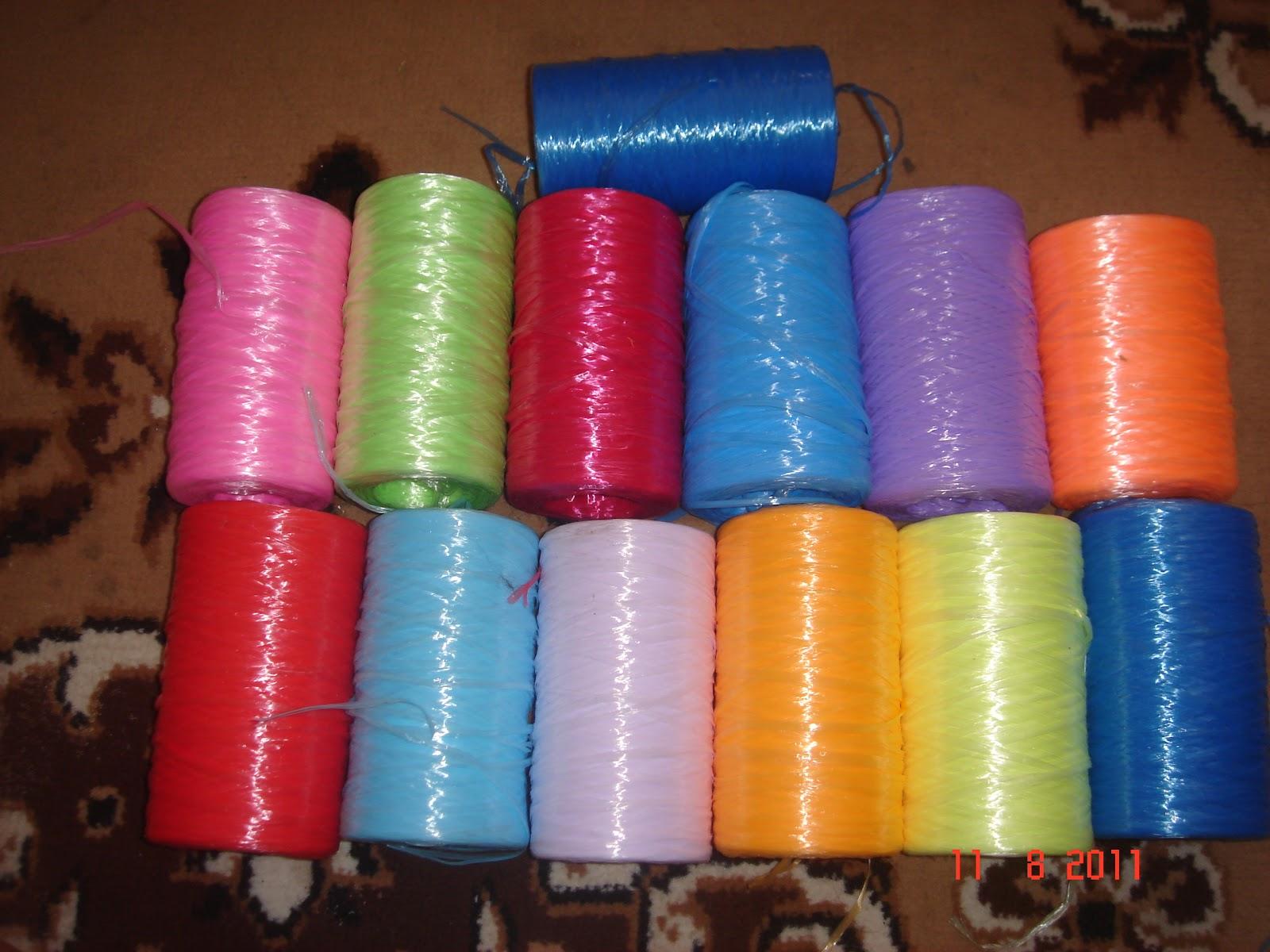 Пряжа для вязания мочалок: какую лучше выбрать 53