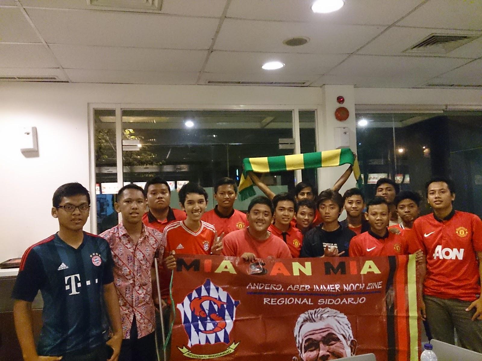 United Indonesia Sidoarjo