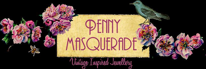 Penny Masquerade