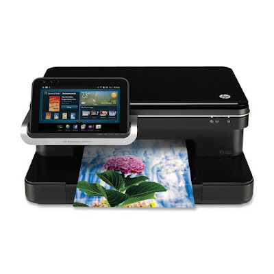 HP Photosmart eStation Driver Download