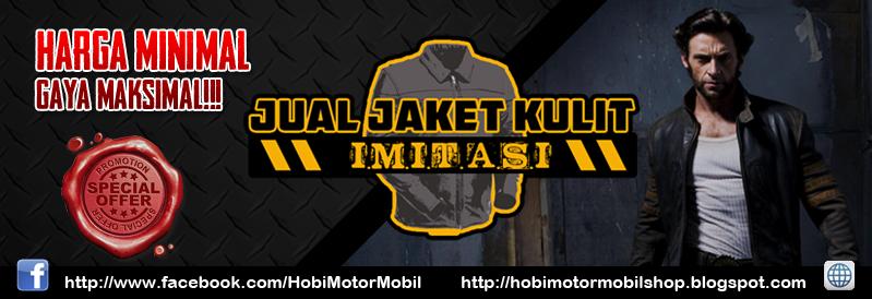JAKET KULIT IMITASI MURAH | JAKET FILM N ARTIS!!!
