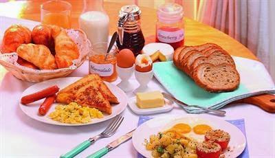 Makanan Yang Baik Untuk Sahur