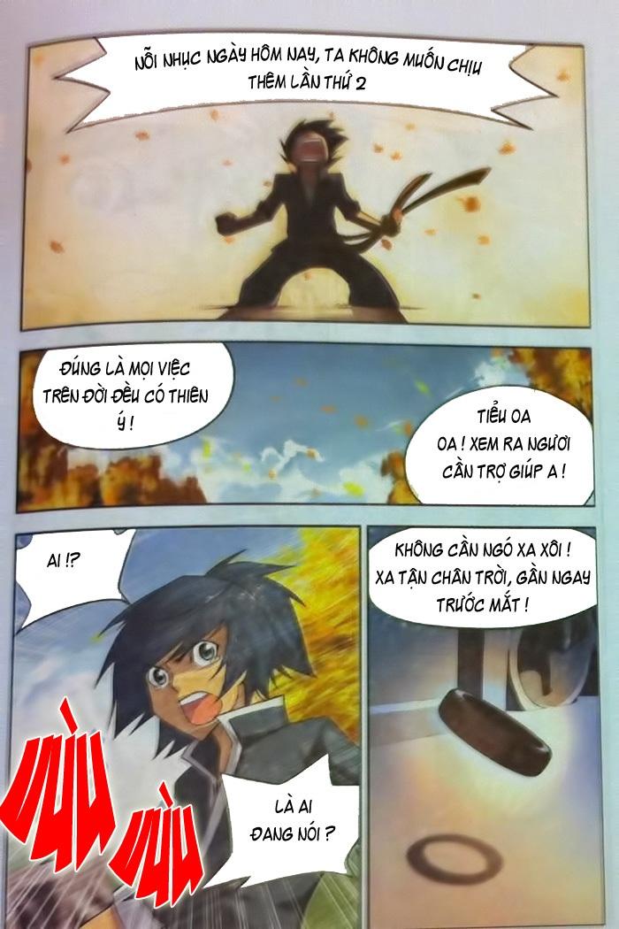 Đấu Phá Thương Khung chap 3 page 5 - IZTruyenTranh.com