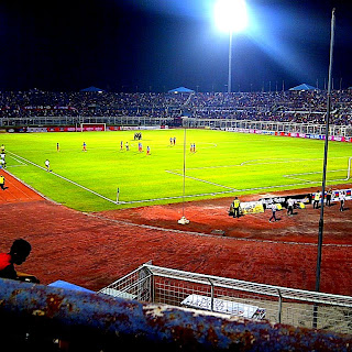 Stadium Tan Sri Dato Haji Hassan Yunos