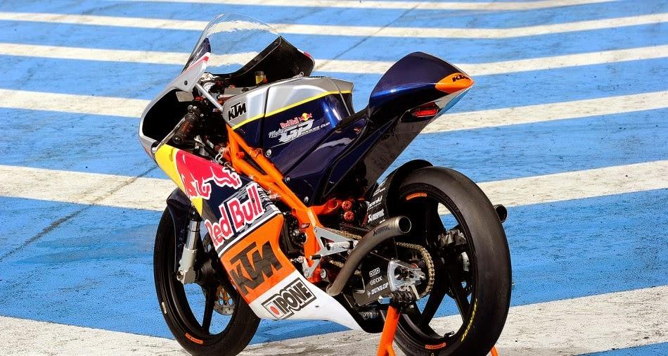 KTM & Red Bull Bikes Price