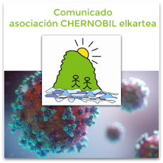 Comunicado / Oharra
