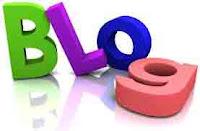 Blog Info, blog banner