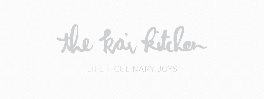 The Kai Kitchen