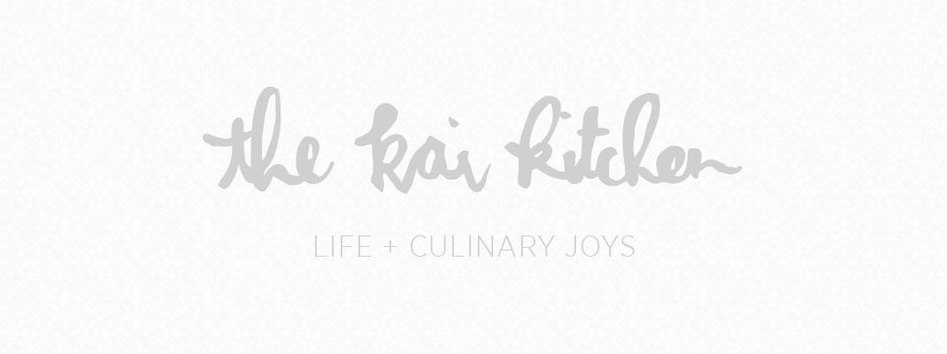 The Kai Kitchen
