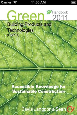 handbook of green building design and construction pdf