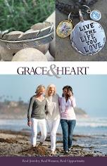 GRACE & HEART JEWELRY
