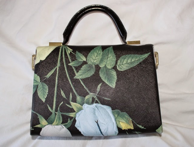 ted baker distinguishing rose collection