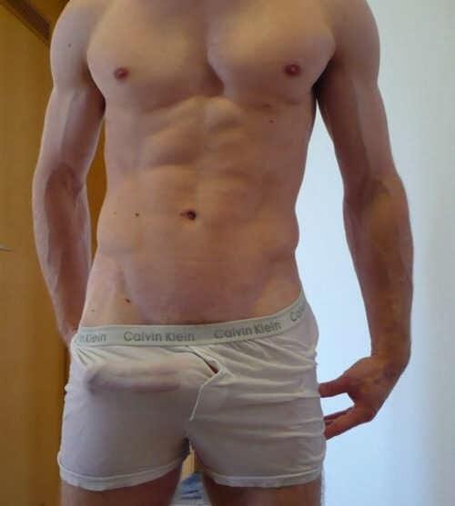 wet boxer