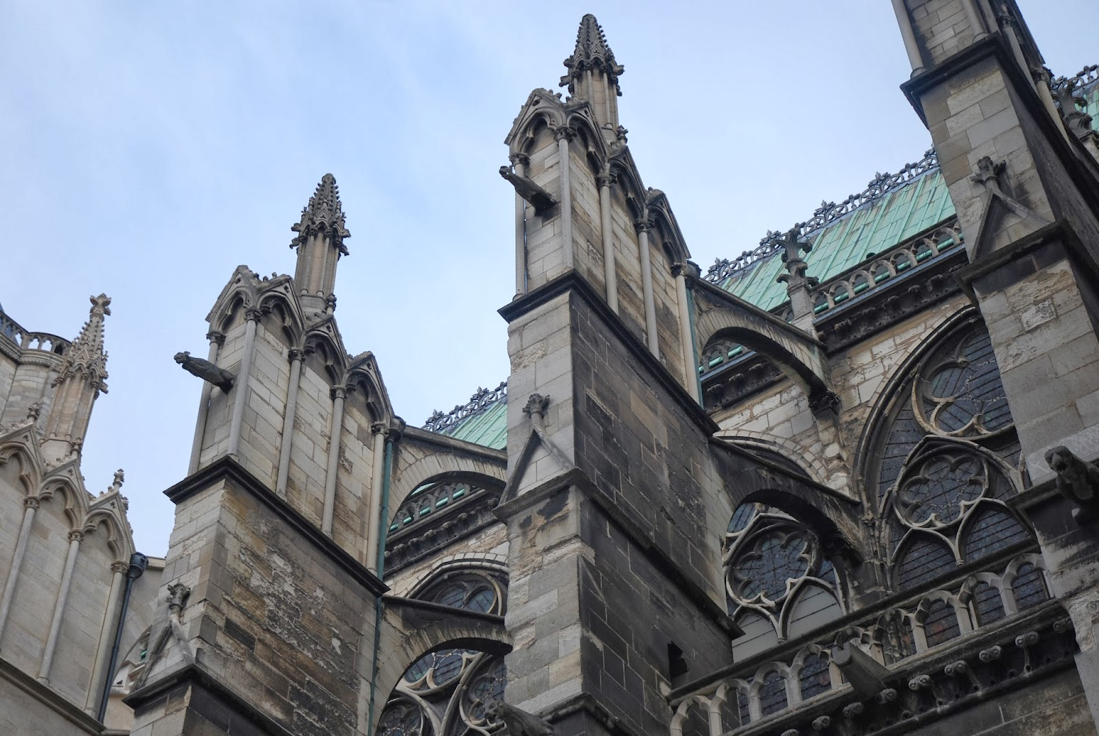 Laghouat voyage de l 39 architecture romane l 39 architecture for L architecture gothique
