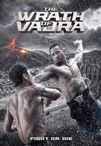 Filme The Wrath Of Vajra Legendado AVI BRRip