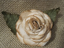 I MADE THIS MULBERRY ROSE