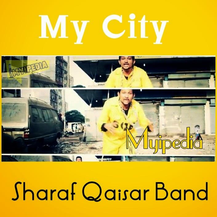 My City by Sharaf Qaisar Band