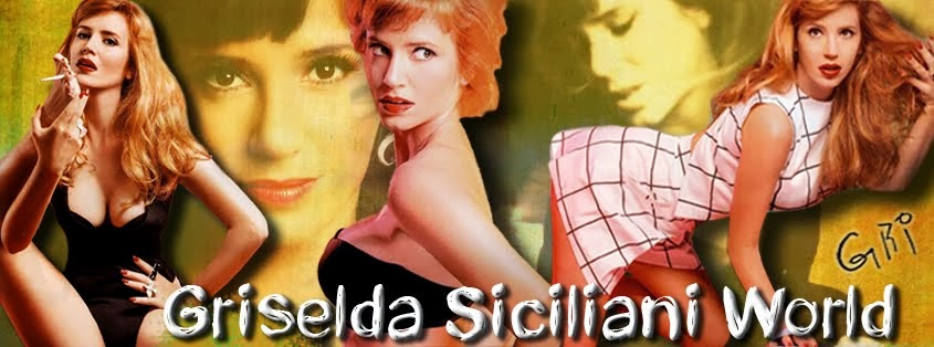 Griselda Siciliani World