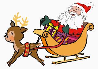 Santa Claus, parte 5