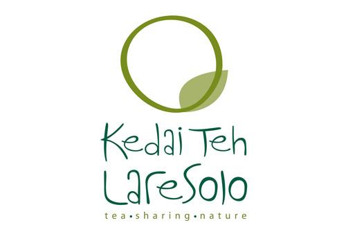 Kedai teh Laresolo