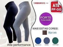 High Compression Legging
