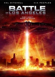 Invasión del mundo: Batalla Los Ángeles (2011) Online