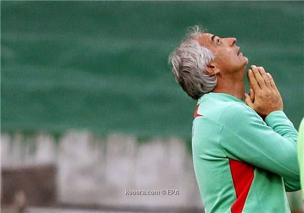 أربعة عيوب يجب أن تختفي اليوم كي تتأهل الجزائر