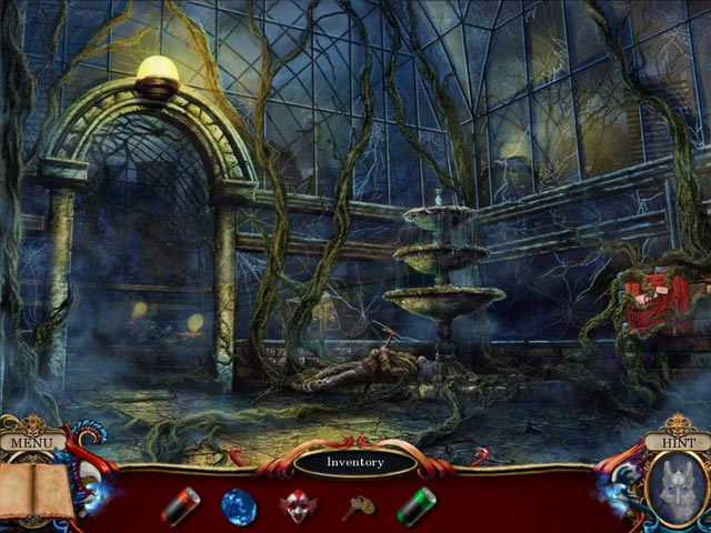 Shattered Minds: Masquerade Collector's Edition screenshot 2