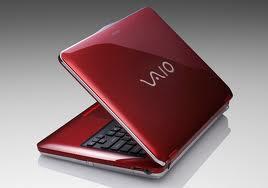 Sony VAIO VGN-Z540NEB
