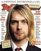 First solo Rolling Stone cover