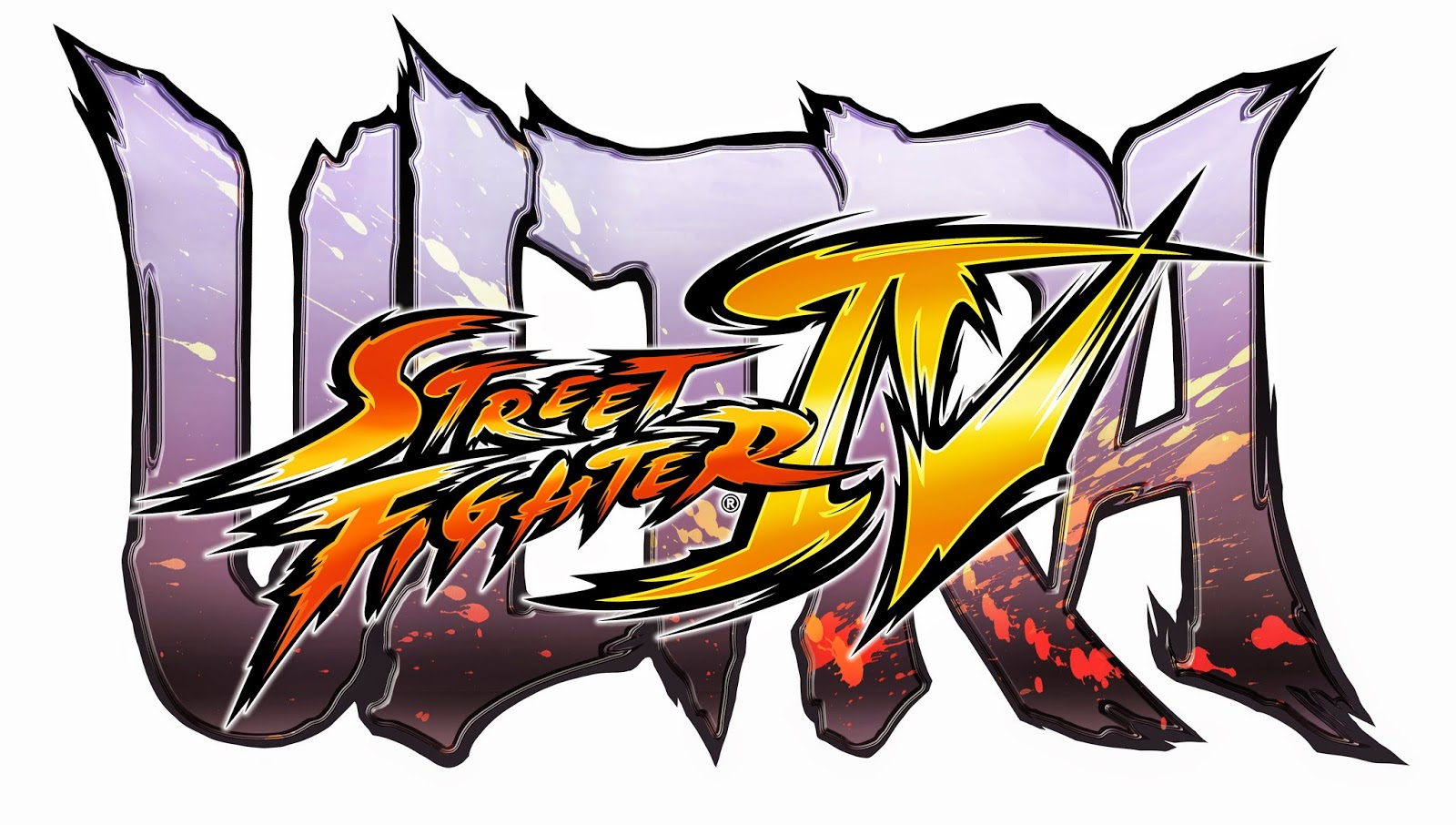 HD desktop Ultra Street Fighter IV wallpaper