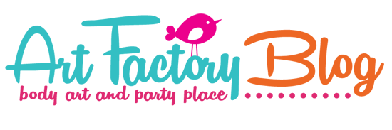 Art Factory Body Art & Party Place