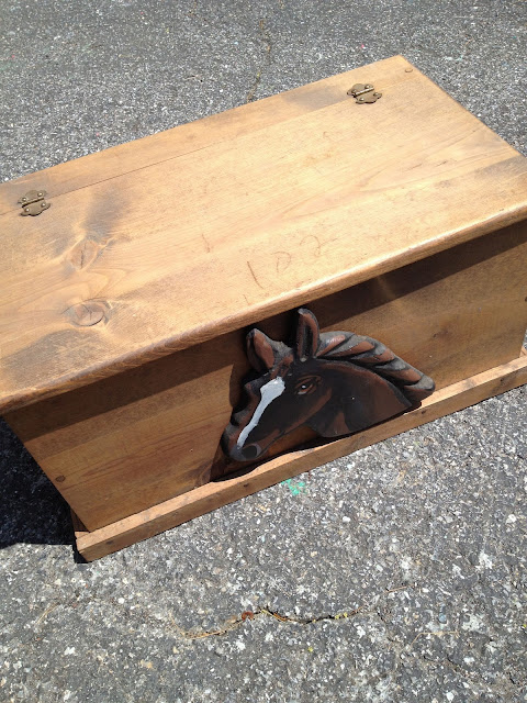 How to Make Toy Box Out of Wood How to Make a Toy Box Out of