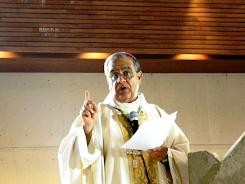 DEL MENSAJE DE NUESTRO SR. OBISPO - DEL DOMINGO 24 DE AGOSTO DE 2014